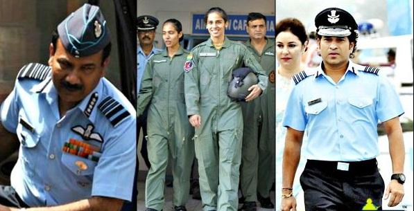 AFCAT-IAF Graduate Entry Scheme for Men
