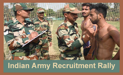 Image result for indian army भर्ती