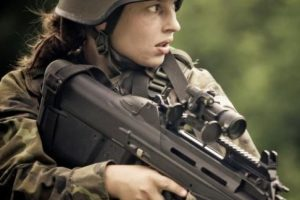 Women Soldier GD Rally Bharti Indian Army 2019 Application