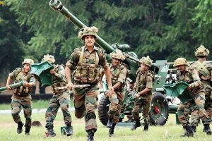 List of Record Office & Postal Address Indian Army Records